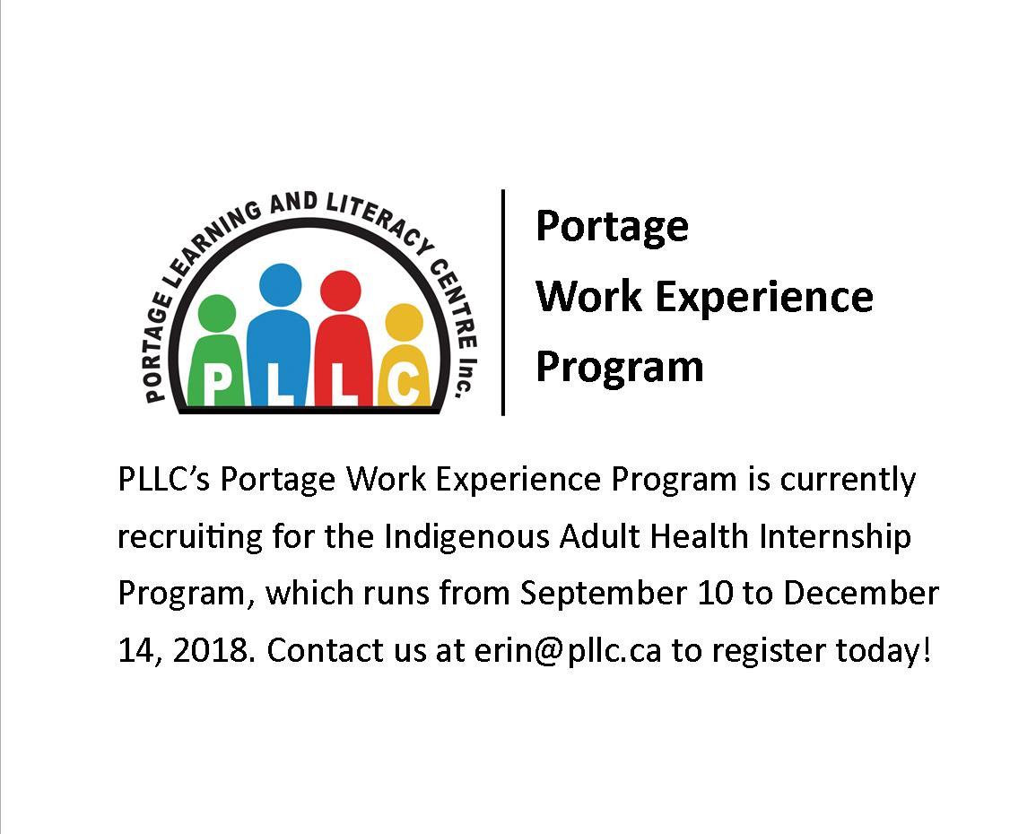 Indigenous Adult Health Internship Program