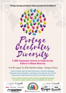Portage Celebrates Diversity!